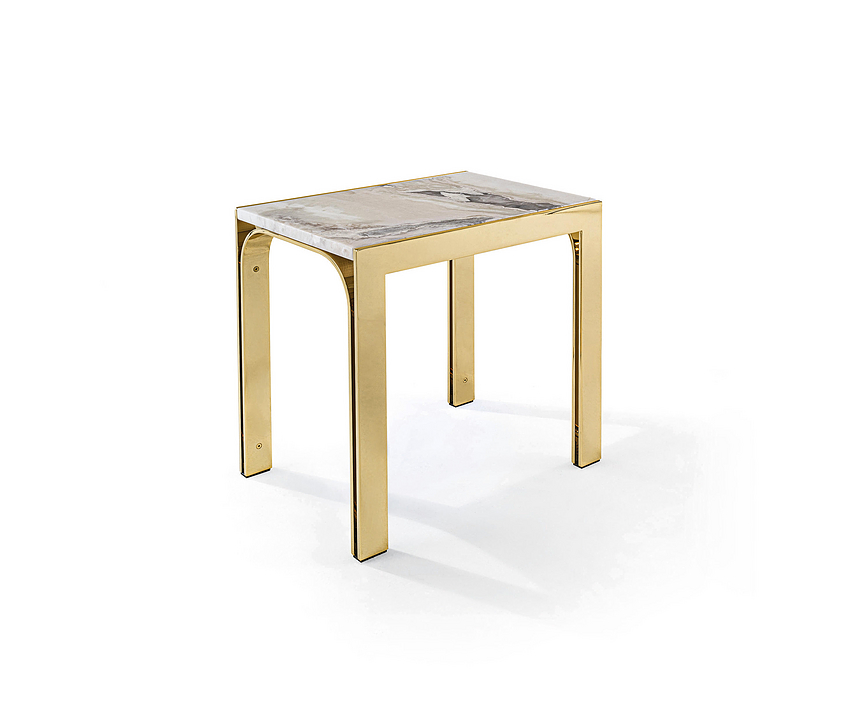Side Table - Edge