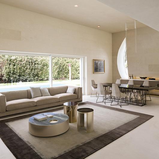 Sofa - Mason / Longhi