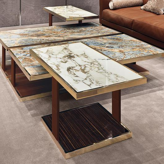 Coffee Table - Layer / Longhi