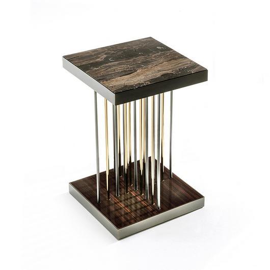 Side Table - Hopper / Longhi