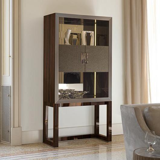 Display Cabinet - Orwell / Longhi