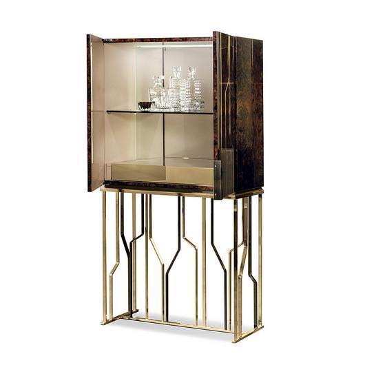 Bar Cabinet - GinzaBar / Longhi