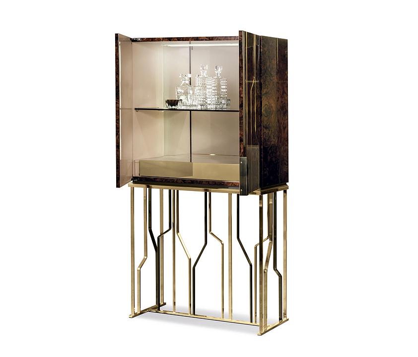 Bar Cabinet - GinzaBar