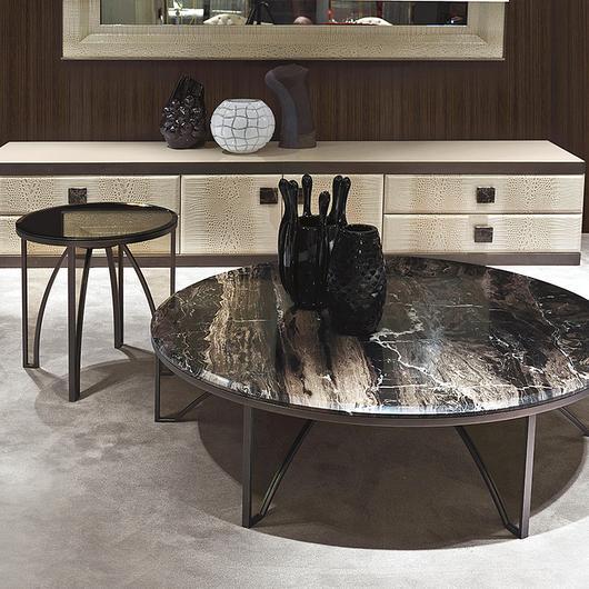 Coffee Table - Karl / Longhi
