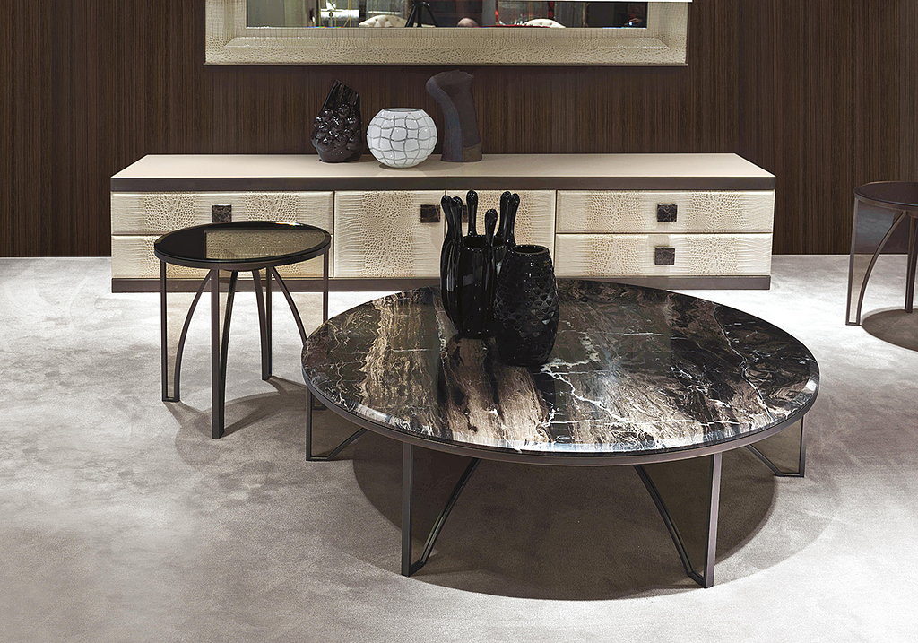 Coffee Table - Karl