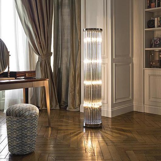 Floor Lamp - Elisabeth