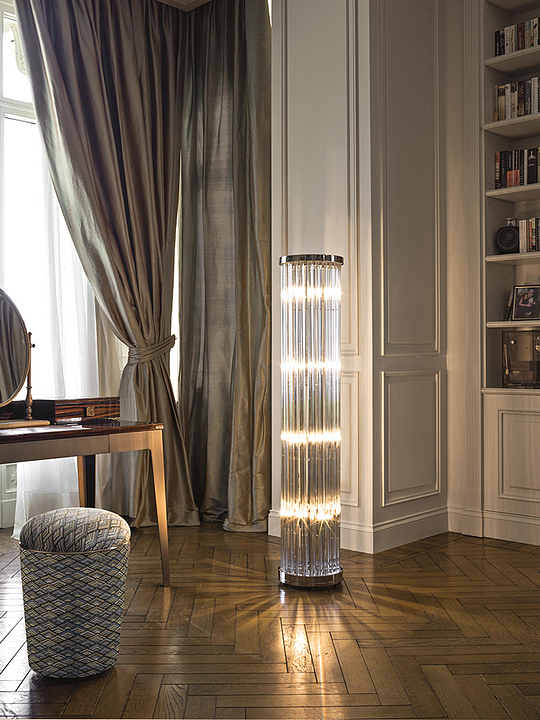 Floor Lamp - Elisabeth