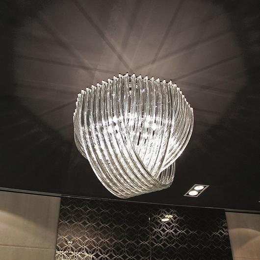 Ceiling Light - Elisabeth Circular
