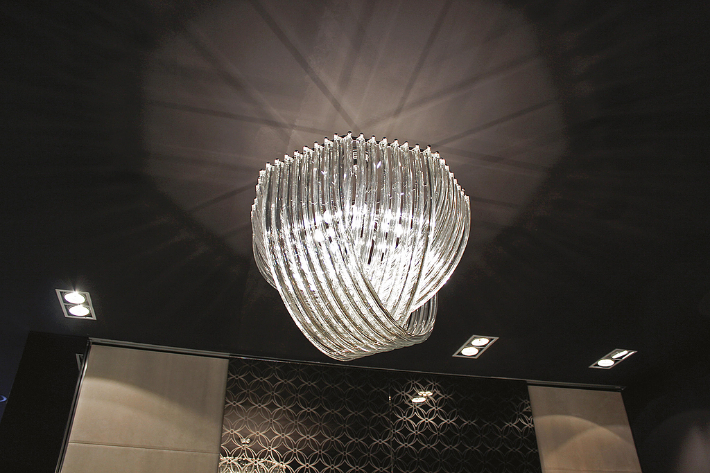 Ceiling Light - Elisabeth Circular