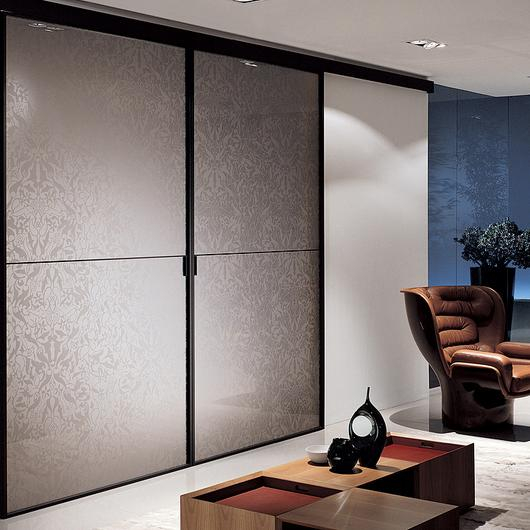 Partitions - Spark 4 Panes