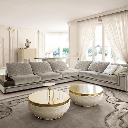 Side Table - Helmut / Longhi