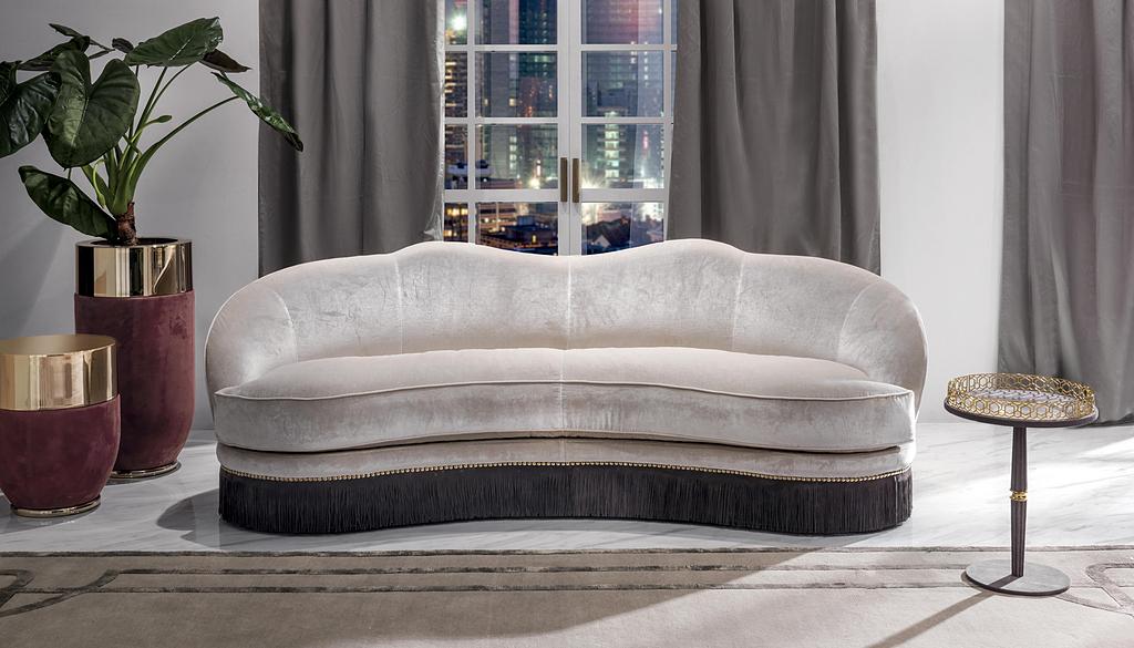 Sofa - Daisy