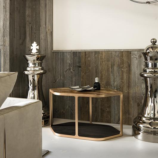 Side Table - Tiles / Longhi