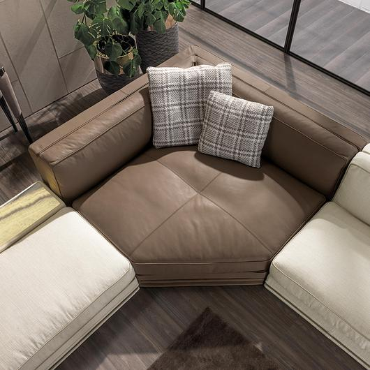 Corner Sofa - Mason / Longhi