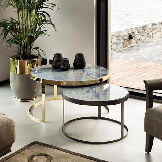 Coffee Table - Bis / Longhi