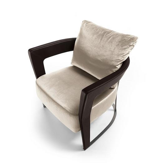 Armchair - Agatha / Longhi
