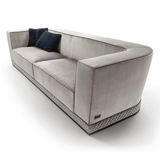 Sofa - Welles / Longhi