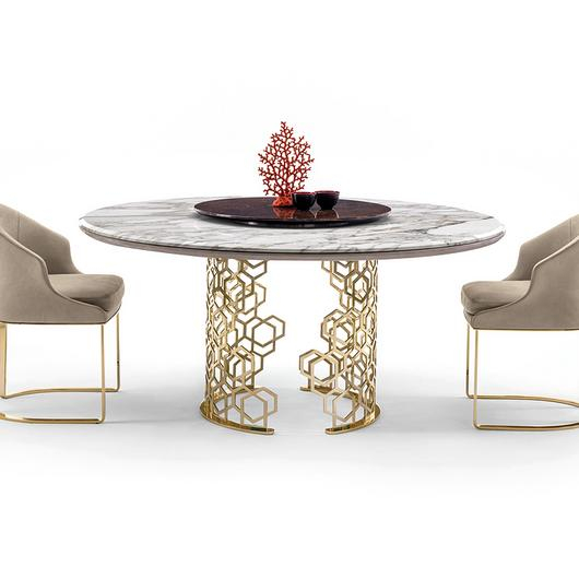 Dining Table - Manfred / Longhi