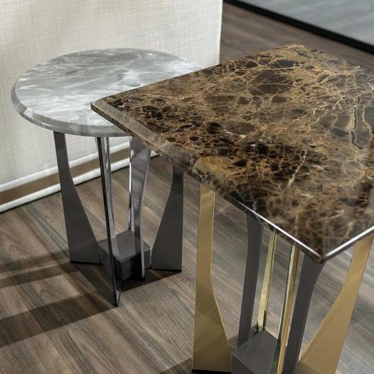Side Table - Zeus / Longhi