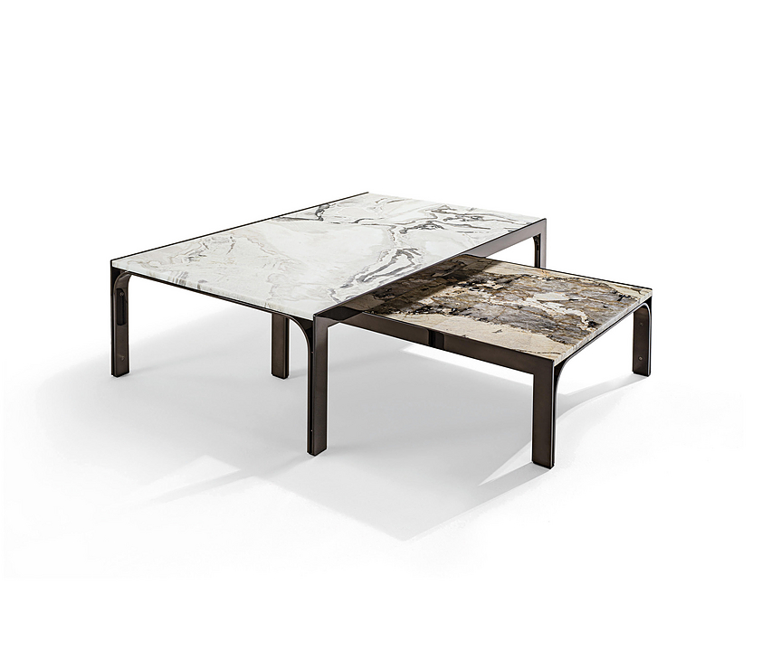 Coffee Table - Edge
