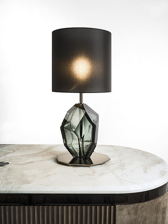 Table Lamp - Noor
