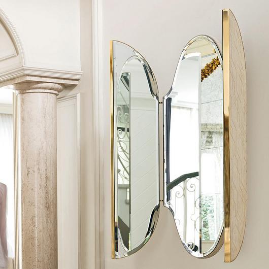 Mirror - Mirage / Longhi