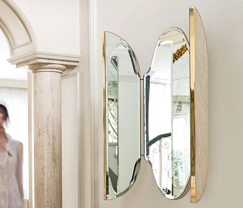 Mirror - Mirage
