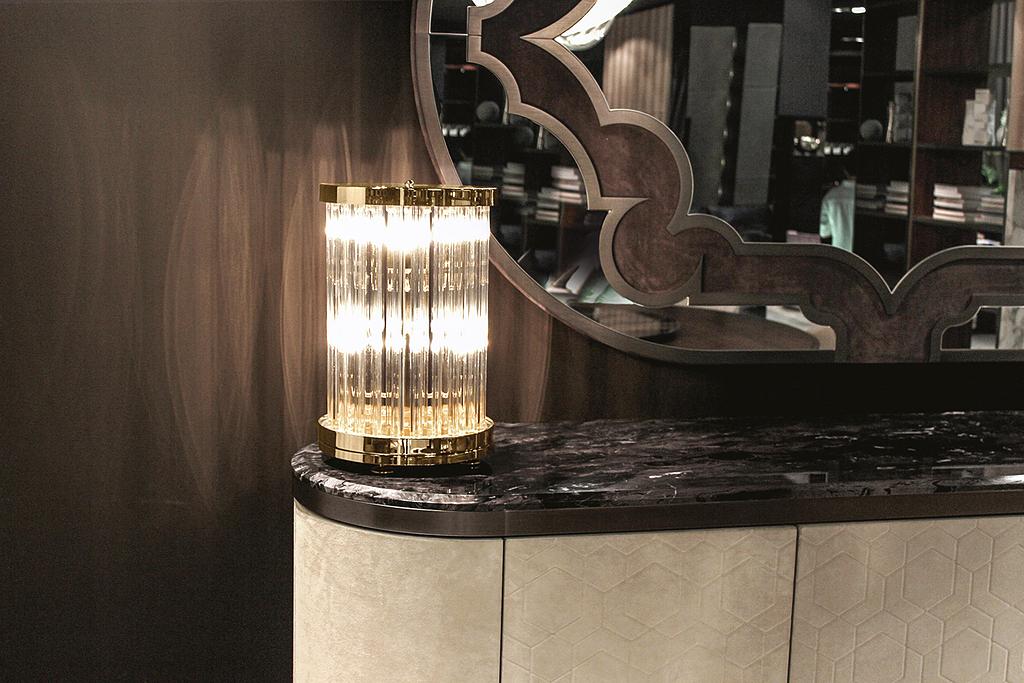 Table Lamp - Elisabeth