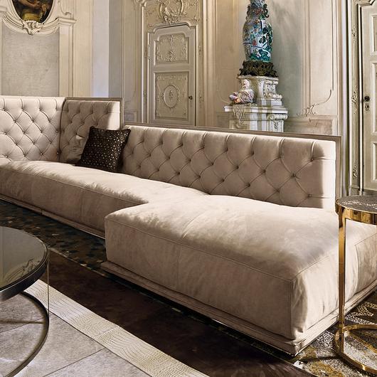 Sofa - Napoleon / Longhi
