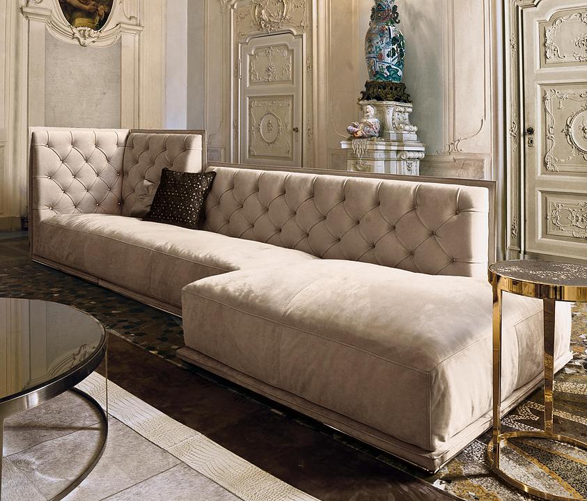 Sofa - Napoleon