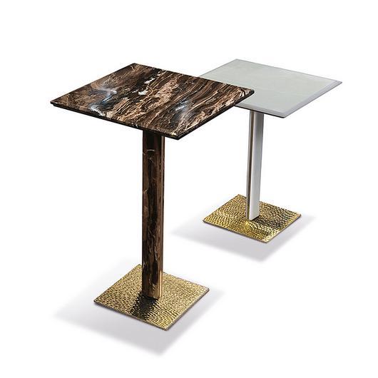 Side Table - Yaki Square / Longhi