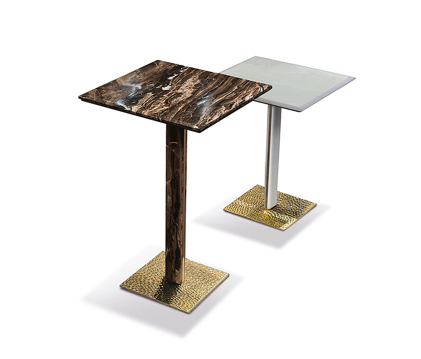 Side Table - Yaki Square