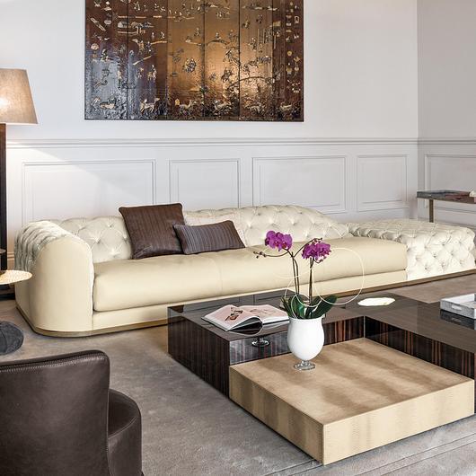 Sofa - Milton / Longhi