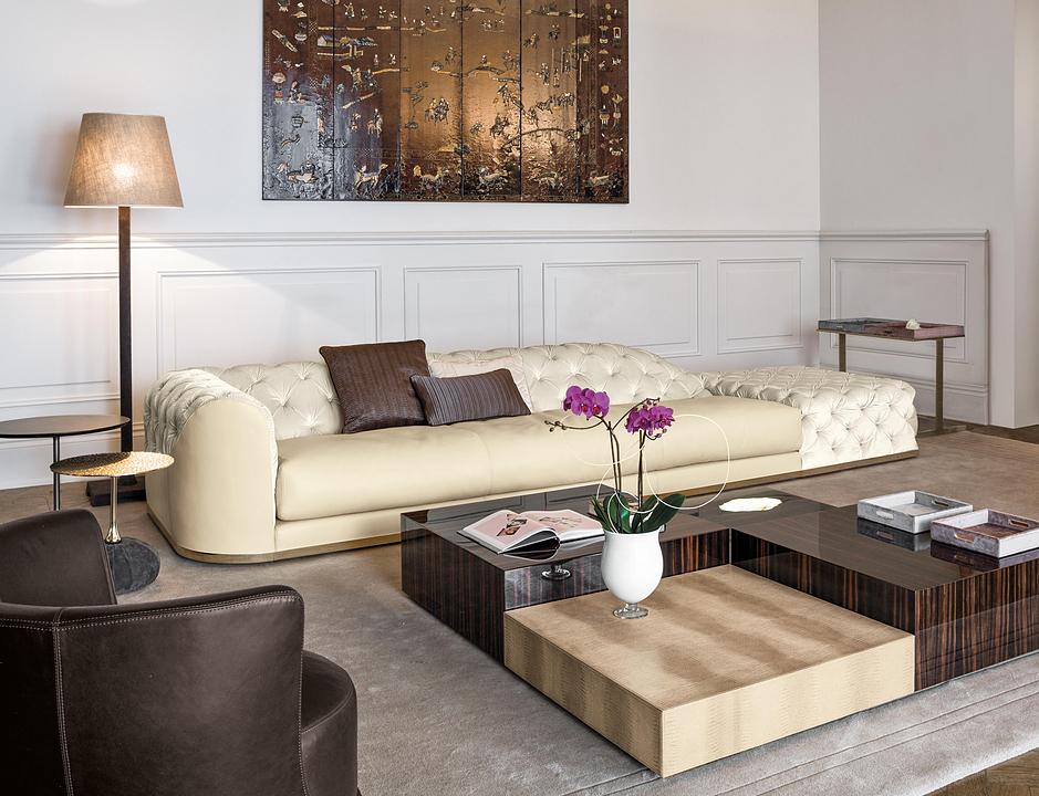 Sofa - Milton