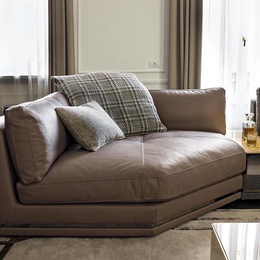 Sofa - Cohen Corner Module / Longhi