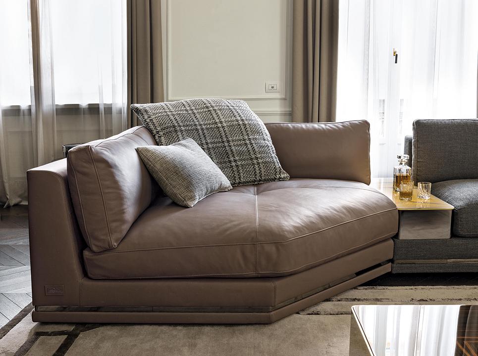 Sofa - Cohen Corner Module