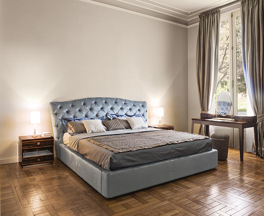 Bed - Grace