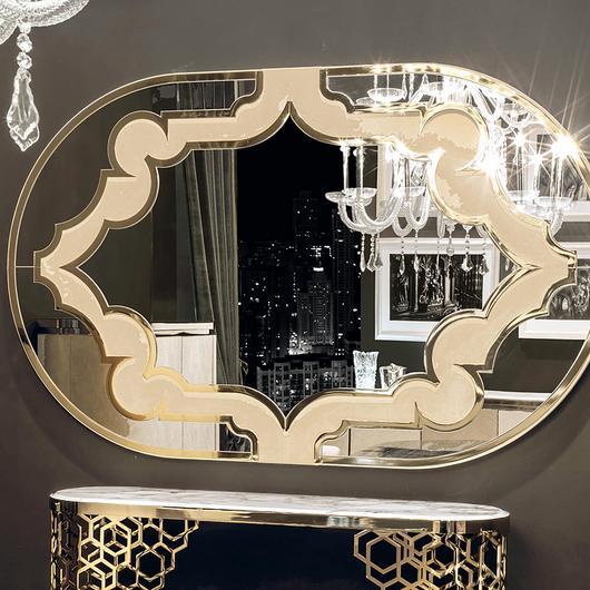 Mirror - Byron / Longhi