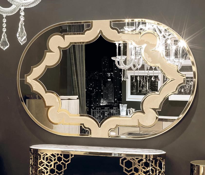 Mirror - Byron