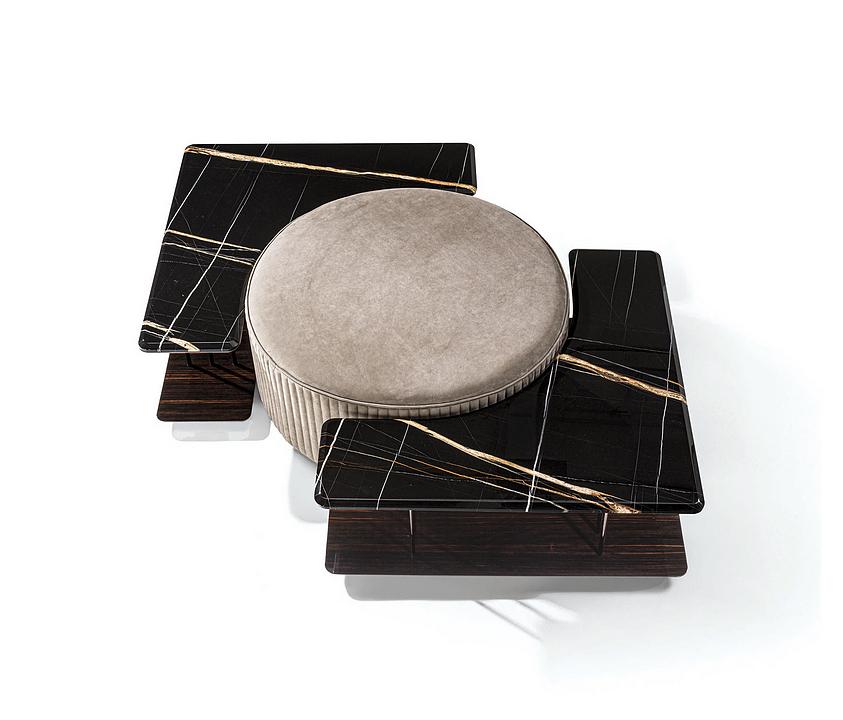 Coffee Table - Saturn