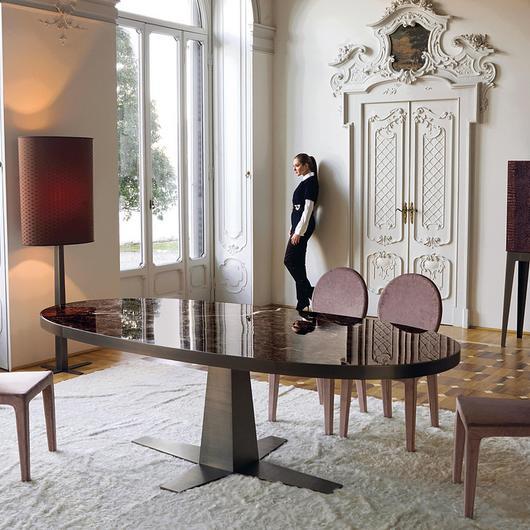 Dining Table - Rim / Longhi