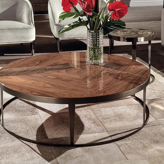 Coffee Table - Amadeus / Longhi