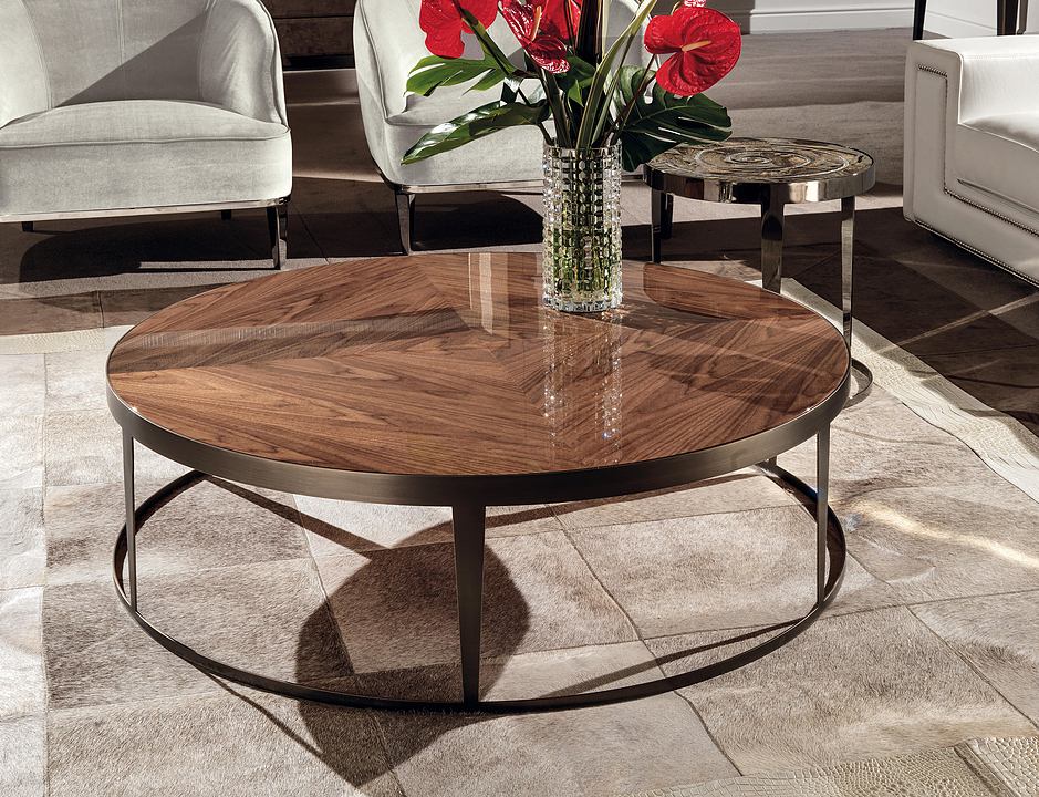 Coffee Table - Amadeus
