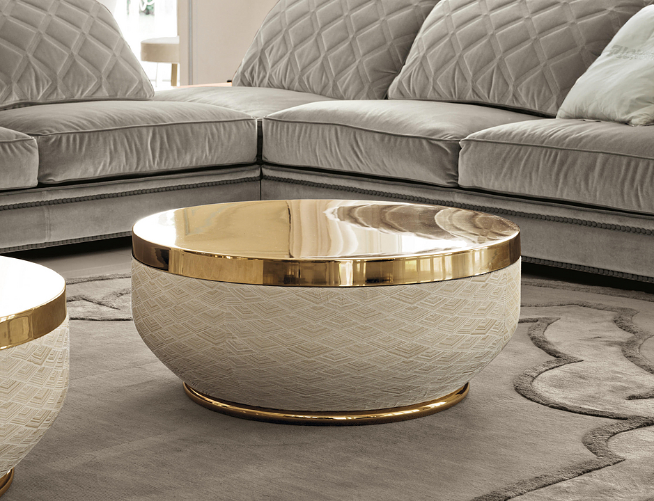 Coffee Table - Godwin
