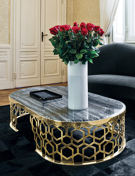 Coffee Table - Manfred