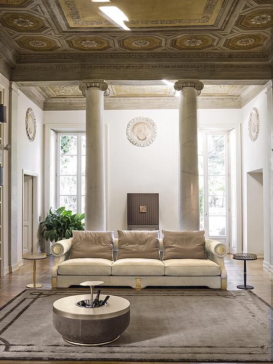 Sofa - Hoffman