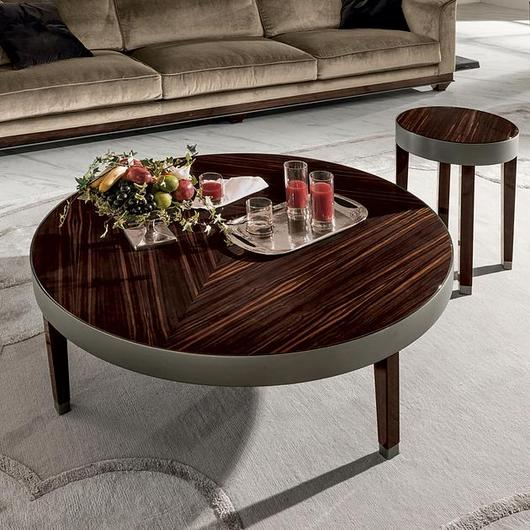 Coffee Table - Ring / Longhi