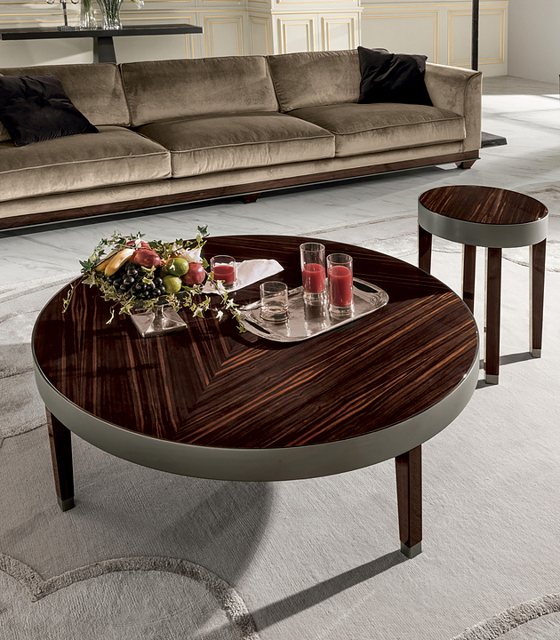 Coffee Table - Ring