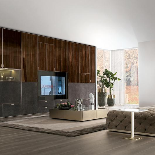 Cabinets - Land / Longhi