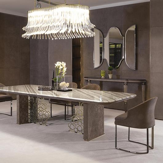 Dining Table - Excelsior
